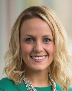 Amber Crosby, APRN-CNP